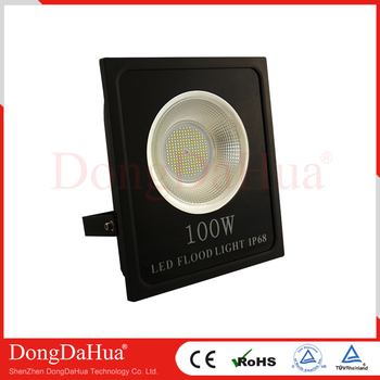 Best selling Waterproof IP65 novex led flood light with 500w