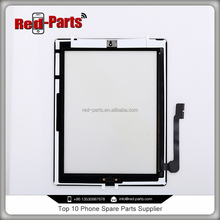 OEM new lcd digitizer,lcd only for ipad 3