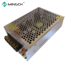 MINGCH Asia Portable 15A 5V 240V Input Voltage Battery Switching Power Supply