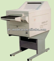 High effect auto x-ray film processor JH-380F with CE approved