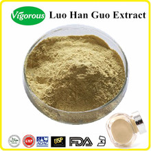 Natural luo han guo p.e/luo han guo extract powder
