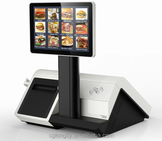 Windows POS/Android POS/ all in one touch POS