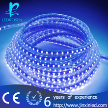 LED Lighting Strip 5050 Model With Waterproof IP65, More Eyes-catching For Cars/Motorcycles