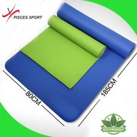 cheap foam rubber exercise mats
