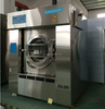 Various laundries and hotel used industrial washing machines