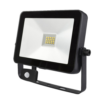 2017 Hot Sale Pure Alu. 10w led Sensor flood light