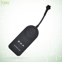 SOS/ACC/GEO fence vehicle gps tracking system gps tracker