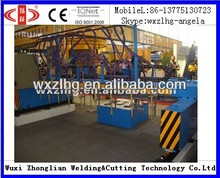 multi-head cnc strip cutting machine