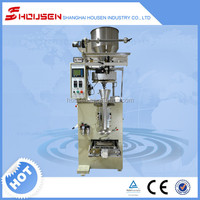 Automatic sugar/coffee/peanut/bean/granule/salt packaging machine