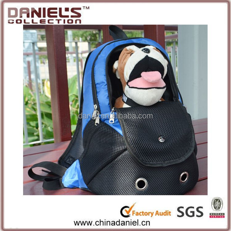 Cheap price custom Reliable Quality durable service s travel pet bag