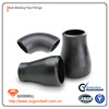 flexible carbon steel corrugated elbow compensator