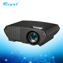 Manufacturer diretly supply full hd 1080p home theater smartphone best video projector
