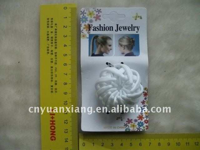 2012 hot selling hair bow topknot