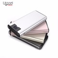 2017 Promotional gift universal portable power bank ,Mobile Power Banks customized color acceptable External Battery 10000mah