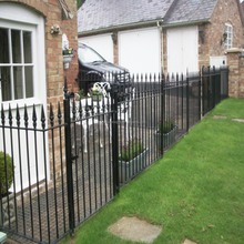 wrought iron fence wholesale,wrought iron fence used for sale,wrought iron fence used