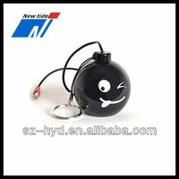Portable Speaker mini sound bomb pc speaker for mp3(NT-EI002)