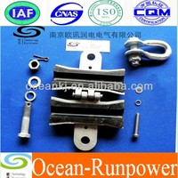 Suspension Clamp For ADSS Cable