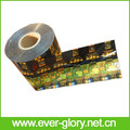 OEM biodegradable plastic film for food packing