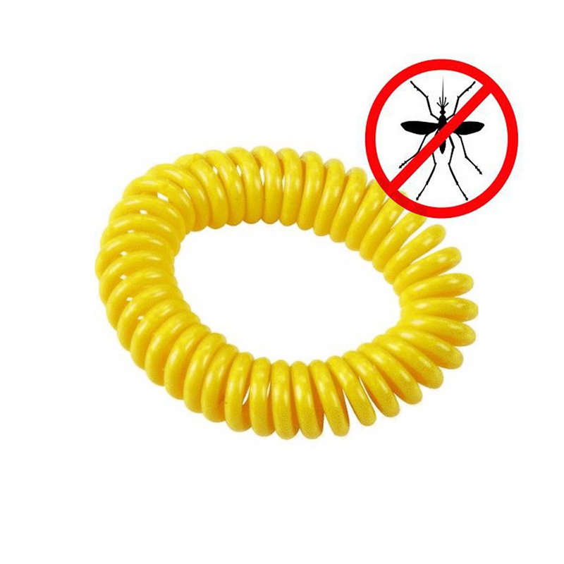 Outdoor Mosquito Repellent Wristband Bracelets Bug Pest Control Custom Mosquito Band.jpg