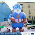 Inflatable Superman Cartoon/Inflatable Pigeons/ advertising inflatables