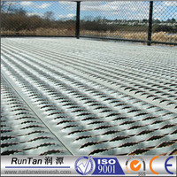 High quality 4m Perforated steel plank( 20 years factory )