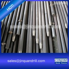 Chisel bit,short/long button bit,cross bit tapered rock drill rod