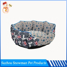 Professional Handmade Soft Material big cheap dog beds