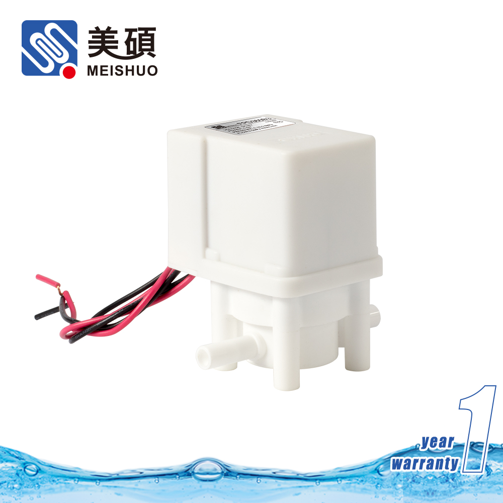 FPD270B3 DC24V Best selling Low price time delay customized water cleaner RO Filtration machine Solenoid valve