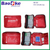 Polyester medical first aid kit for lorry and bus coach with printing