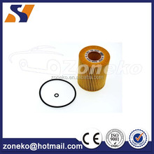 Global Competitive price A642180009 Suit For Benz Spare Parts Engine oil filter in car