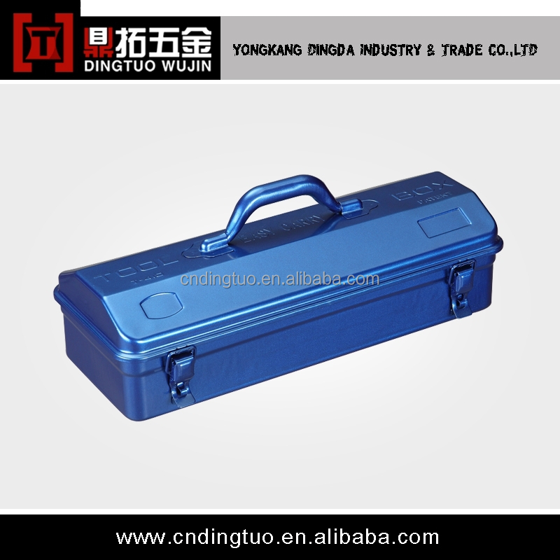 new mdoel good quality metal tool case