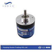E6C2/EB50 Series Exceptional Quality Professional Factory incremental rotary encoder