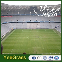 Top grade Crazy Selling football artificial grass latex backing