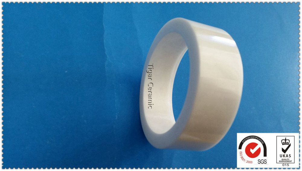 cordierite ceramic screw tube bushing with good quality assurance and attractive offers