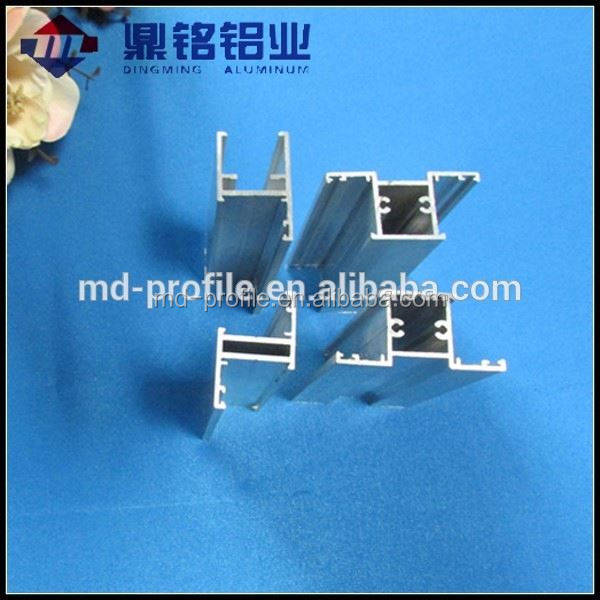 Dingming aluminum sign mounting brackets
