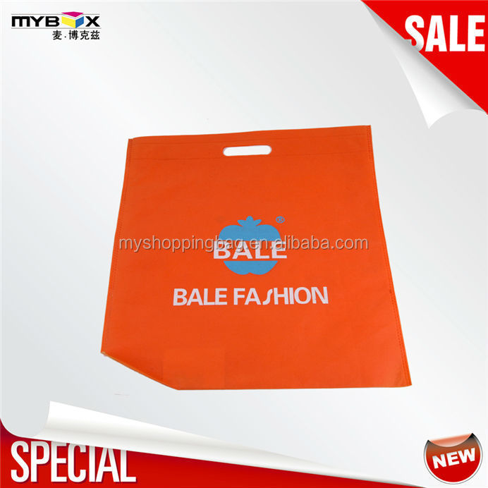 China Wholesale Custom disposable nonwoven cloth bag