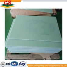 G10 glass fiber sheet epoxy resin board FR4 for electrical panels