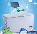 2018 MINI CHEST FREEZER WITH SOLAR DC POWER