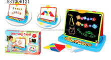 new double- sides writting board for kids