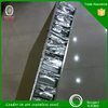 Aluminium Honeycomb 316 Stainless Steel Composite Panels for Column Project