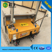 Professional Interior Wall Tools for Plaster Automatically