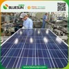 Bluesun PV module 280W Poly Solar Panel with TUV approved