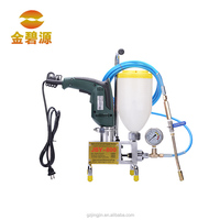 JBY800 Liquid Polyurethane Injection Machine for Waterproofing