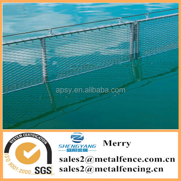 304 Knotted Metal Wire Rope Mesh, 304 Knotted Metal Wire Rope Mesh ...
