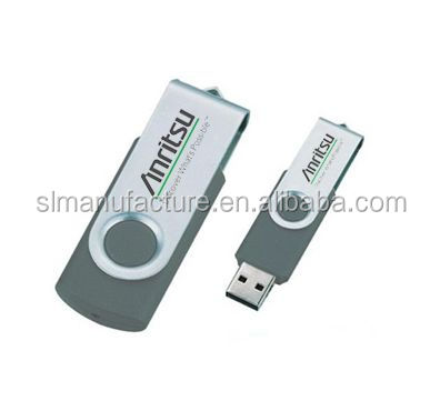 promotional gift 8g usb flash memory