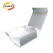The Best Performance Custom Square Packing Gift Box Wedding Box