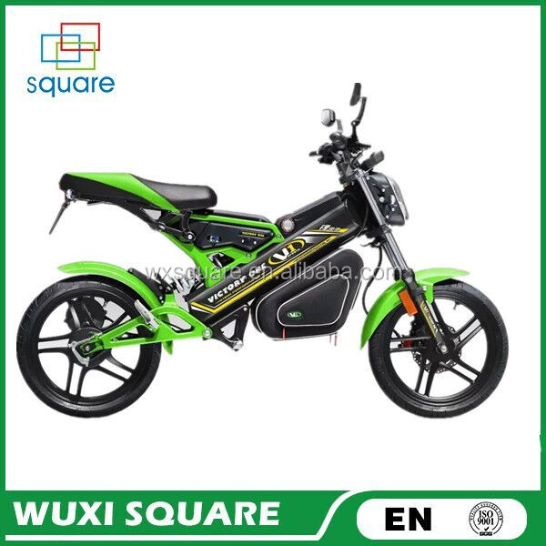 MOTORLIF/OEM Cheap Green Power Electric Mountain Bike/Electric Motorcycle for sale