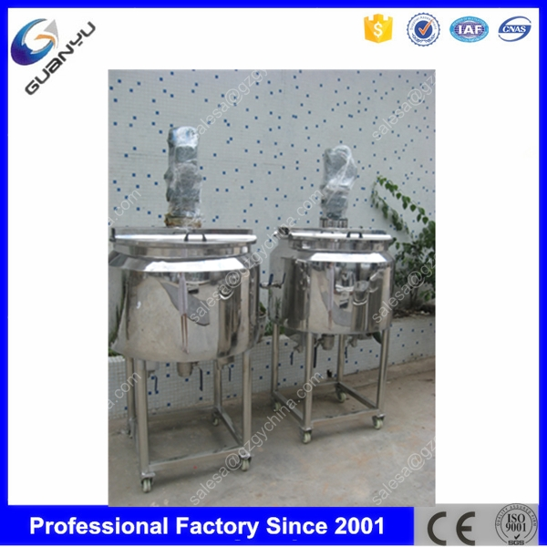 ISO CE GMP approved best price honey production line for sale