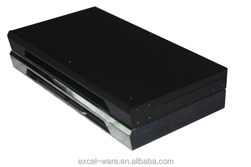 High quality metal enclosure with RoHS compliant from Shenzhen China