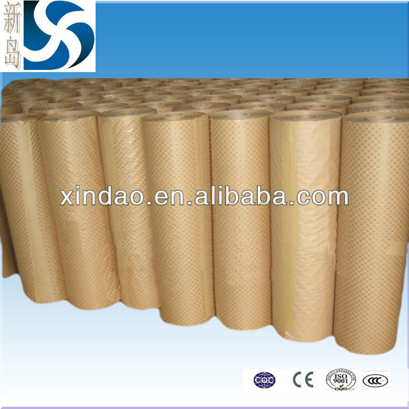 DDP insulating paper diamond dotted paper for insulating
